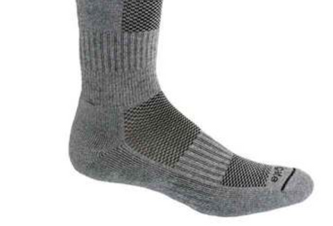 Alpaca Sock - Mid-Calf Hiking Sock