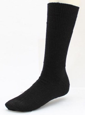 Alpaca Socks - Dress Mid-Calf