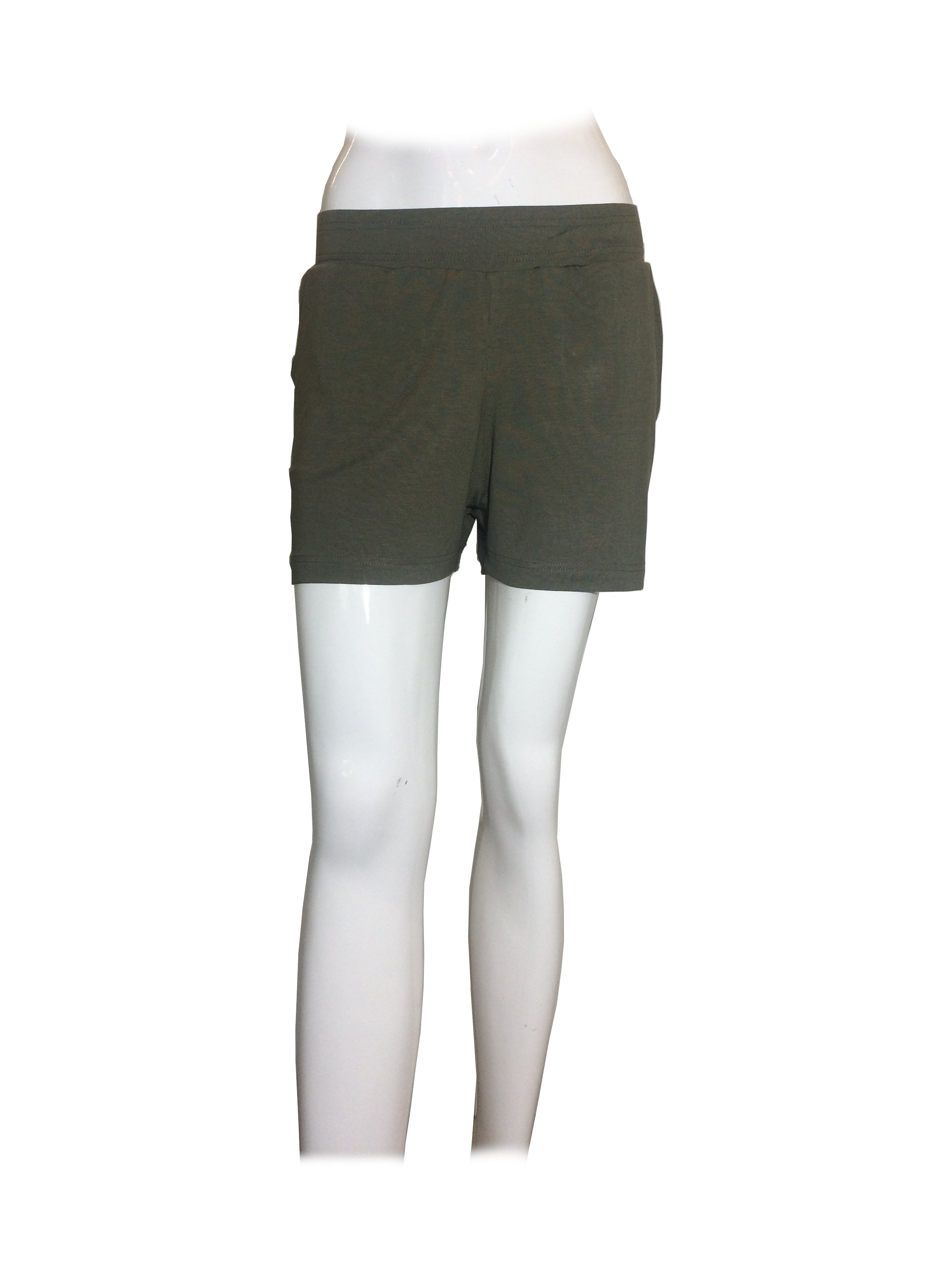 Shorts Viscose Lisa