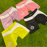 Womens Summer Biker Shorts