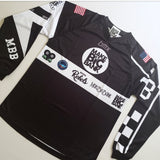 Winners Circle Motocross Jersey - Make Big Bank