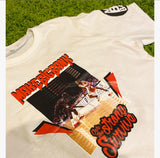 "Allen Iverson "" Only The The Strong Survive"" Tee"
