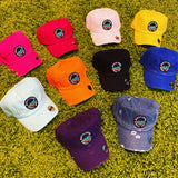 .Winners Circle Wave Hat