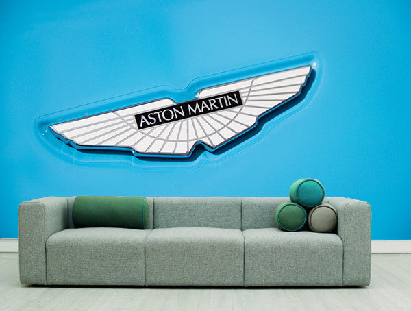 Wallpaper Aston Martin 1