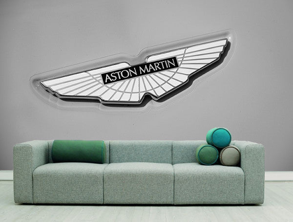 Wallpaper Aston Martin 2