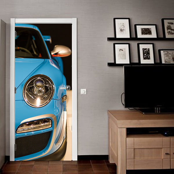 Doorwrap Gt3rs 4.0