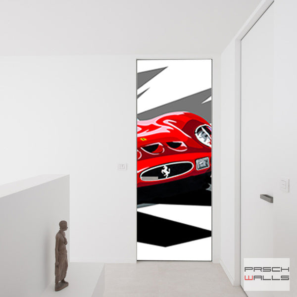 Doorwrap GTO flash