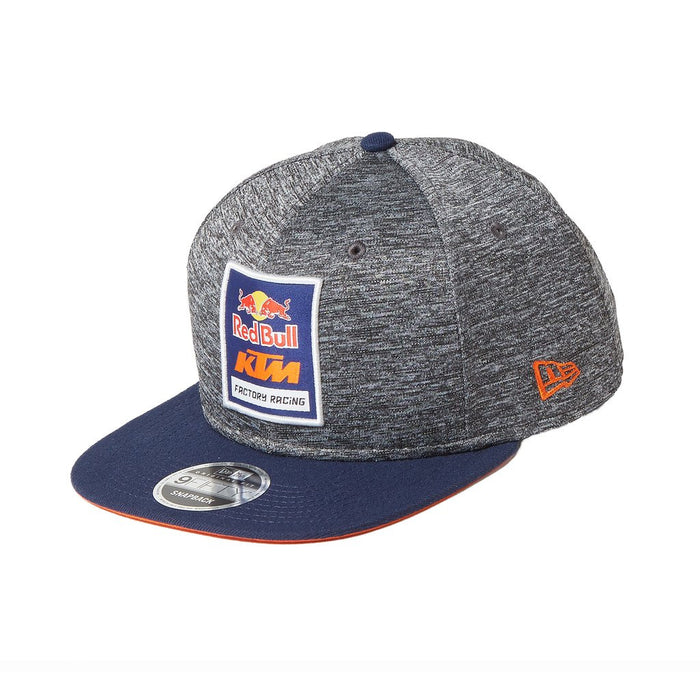 Red Bull/KTM New Era 9FIFTY Space Dye Snapback – Grey