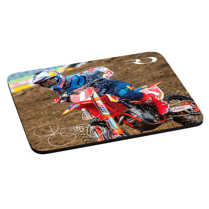 Attack Mousepad