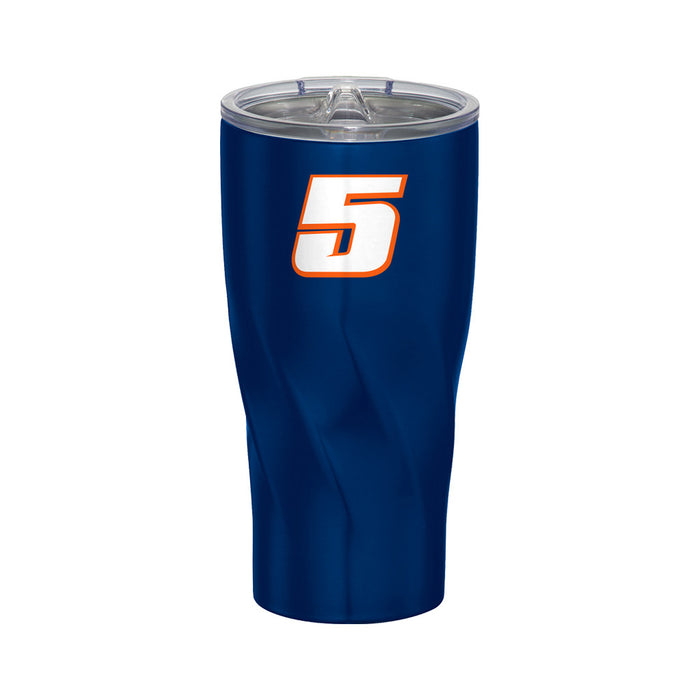 Factory Steel Tumbler - Navy