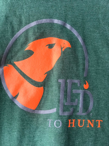 LED to® Hunt Siyo Ranch Tee
