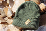 LED™ Lumberjack Merino Wool Hat