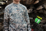 LED to® Hunt Kid's Performance Shirt