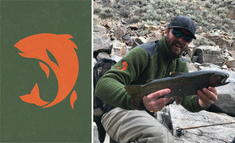 LED Outdoors™ Trout Sherpa Fleece