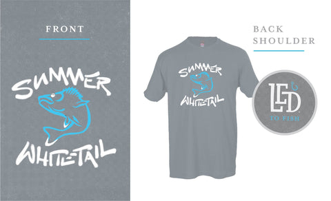 Summer Whitetail™ Classic Tee