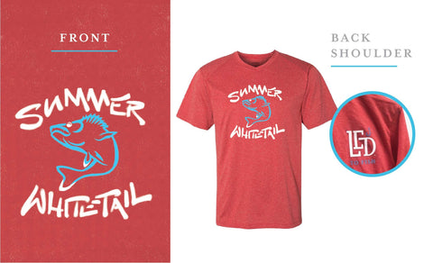 Summer Whitetail™  Premium Tee