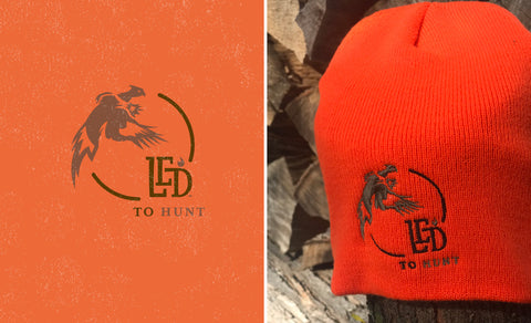 LED to® Hunt Pheasant Beanie