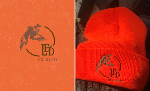 LED to® Hunt Pheasant Cuff Hat