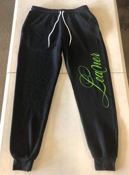 See You Later Leaner Unisex Sponge Fleece Jogger Sweatpants