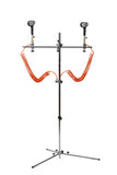 Fast Mover Tools, Twin Air Paint Drying Stand - Houghton Tools