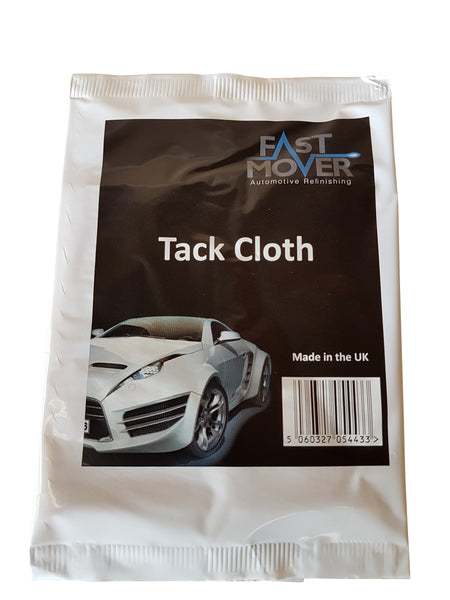 Fast Mover Tools, Tack Cloths, 200pcs - Houghton Tools