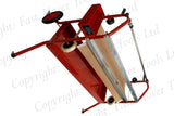 Twin Roll Masking Paper Dispenser 900mm - FMT4300 - Houghton Tools