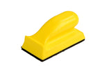 Fast Mover Tools, Rigid Sanding Block, 70 x 130mm - Houghton Tools