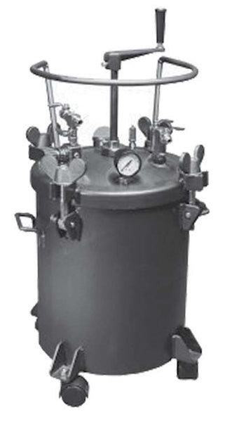 Fast Mover Tools, 20ltr Paint Pressure Tank - Houghton Tools