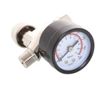 Fast Mover Tools, Mini Air Regulator with Gauge - Houghton Tools
