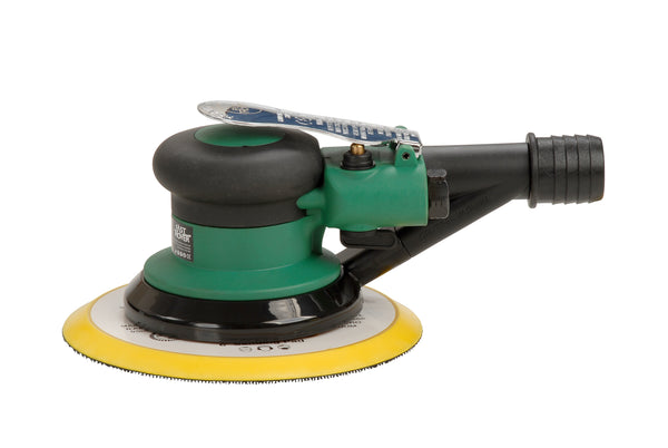 "Fast Mover Tools, 6""/150mm Air Palm Sander - Houghton Tools"
