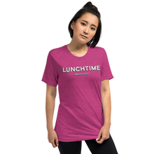 Lunch with Jim & A.Ron - Lunchtime Shirt