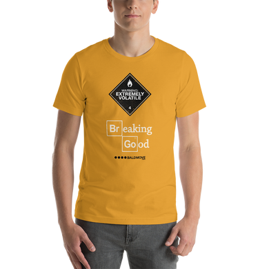 Breaking Good Logo Tee