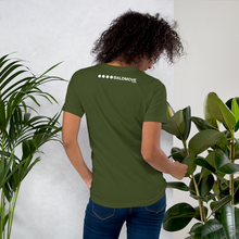 The World We Deserve Unisex Premium Tee