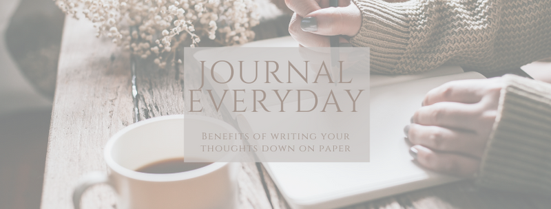 Powerful Benefits of Journaling