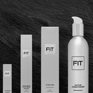 FIT SKINCARE | HIGHLY EFFECTIVE NATURAL SKINCARE