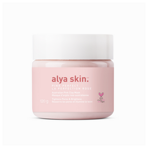 Pink Clay Mask Fresh glow presents you with Feel the power of Australian clay which detoxifies & brightens your skin. 100% Australian Ingredients. All Alya Skin™ products are vegan & animal cruelty-free. 3 steps to clear beautiful skin!