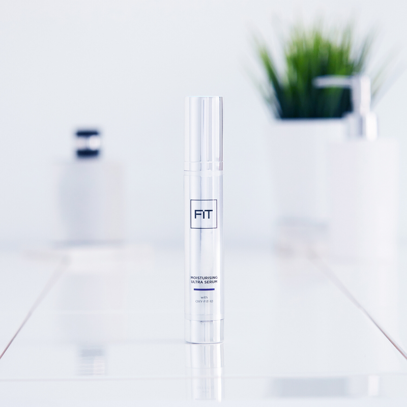 FIT MOISTURIZING ULTRA SERUM