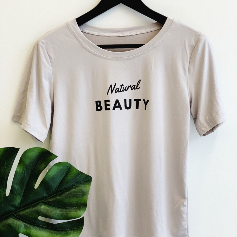 Natural Beauty T-Shirt