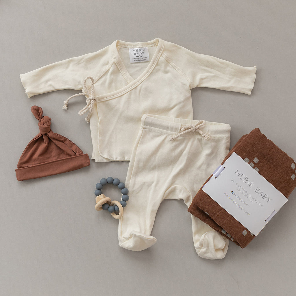 Fall Baby Guide: Everything you need to welcome your baby this season