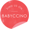 Find us on Babyccino