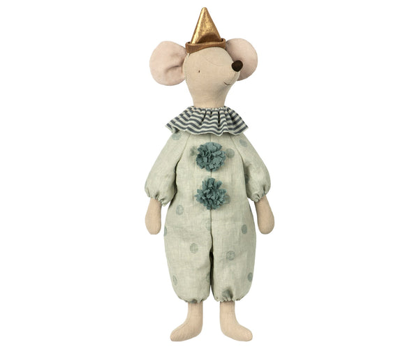Circus Clown Maxi Mouse