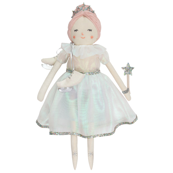 Lucia Ice Princess Doll