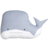 Fabelab ORGANIC PILLOW WHALE