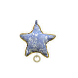 Fabelab SEA STAR MUSICAL BABY MOBILE - sugarloaf