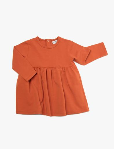LOUP COLLECTION BABY DRESS