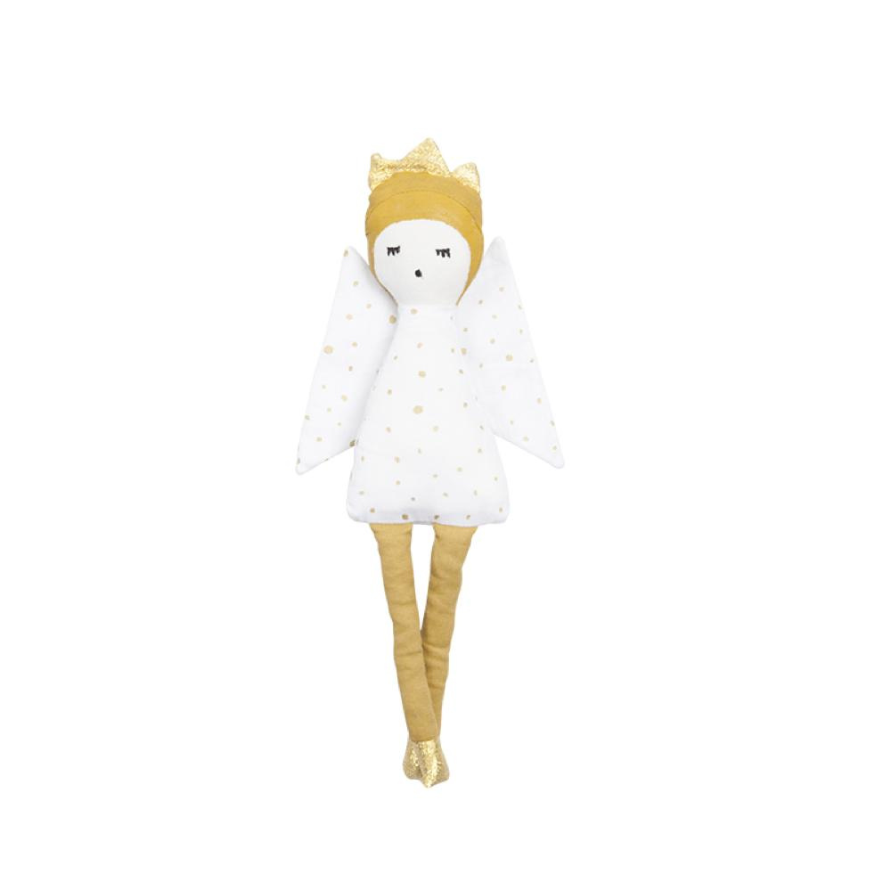 Fabelab ORGANIC TOOTH FAIRY DOLL