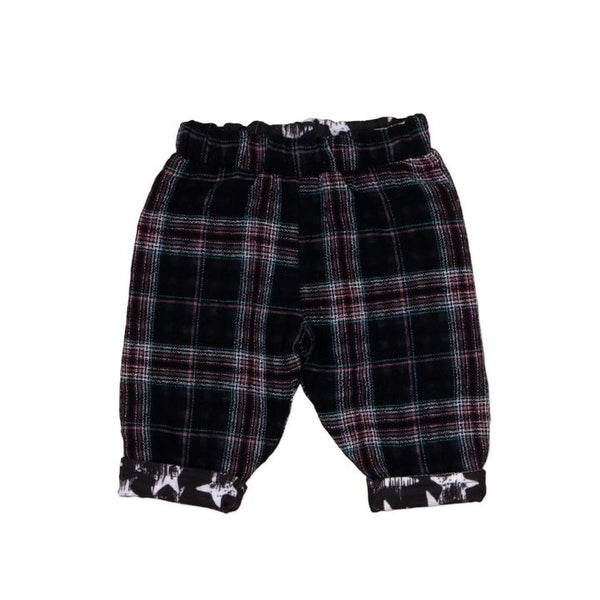 Noe&Zoe Winter Pants flat