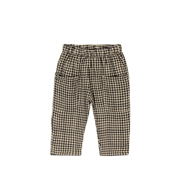 Go Gently Nation Woven Pocket Pant