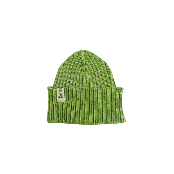 Bayiri Sloth Baby Beanie in Green