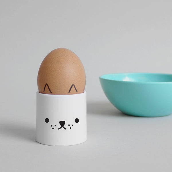 Little Pup – Egg Cup - sugarloaf